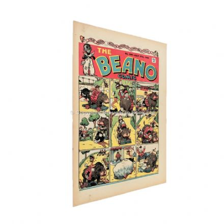 The Beano Comic No 289 July 27th 1946 D.C. Thomson